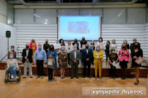 Kenya Cypriots Artists Contribution in Limassol