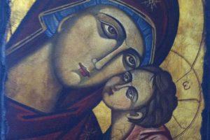 Agia Mary
