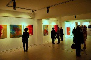 Alora – Cyprus Exhibition